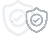 Segurança dos dados - Sistema criptografado.